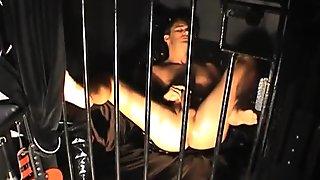 Steve Hooper Butt Plug