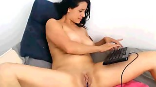 Webcam model Wondertits-1