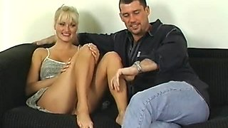 Stacy Valentine Dp & anal fuck