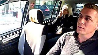 Taxi 34