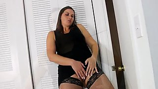 Taboo Passions - Busty MILF Madisin Lee gets fucked and facial