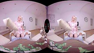 VirtualRealPorn.com - Otaku girl
