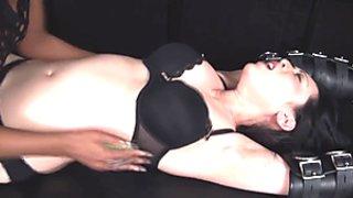 rack tickling