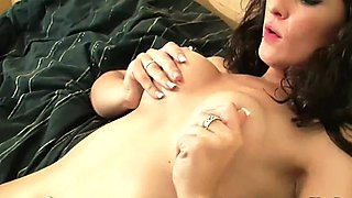 Spanish young girl masturbation