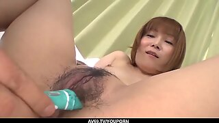 Kaho Kitayama shows off in excellent scenes of milf porn - More at 69avs.com