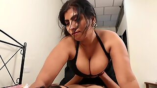 Desi best woman warm Romance With Young Hot Guy