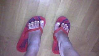 Carla  s Feet (Preview)