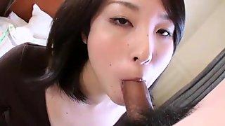 Sakura Annas tight pussy