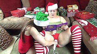 Christmas Story Orgasm
