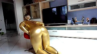 Sarah Big Butt (Golden Big Ass)