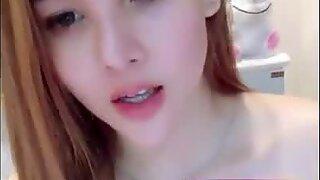 thai bigo big boobs tease horny