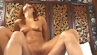 BIG TIT GAPING ASS PARADE 5 - Scene 10