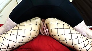 I like it in ALL my holes :) REAL Amateur sexcapade!