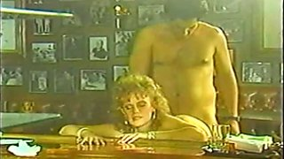 Buffy 'big tits' Davis