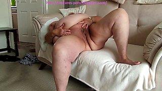 SBBW grandma