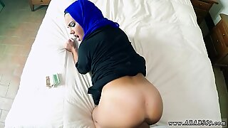 Arab girl casting and belly Anything to Help The Poor