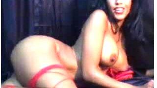 Cam Latina Squirt