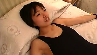 Subtitles Japanese teen sneezing and tickling