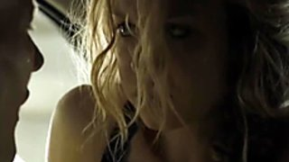Penelope Mitchell - Zipper