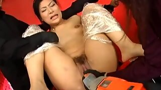 Japanese Bondage Sex 2 Extreme BDSM Sexual Punishment