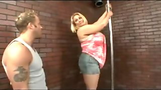 Samantha 38G Gets Drilled
